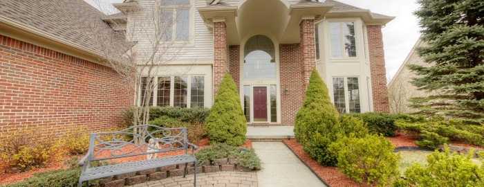 Home for Sale in Royal Pointe, Canton MI