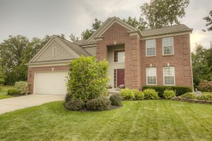 4745 Shoreview Drive, Canton MI