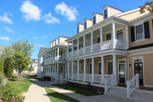 For Rent in Cherry Hill Village